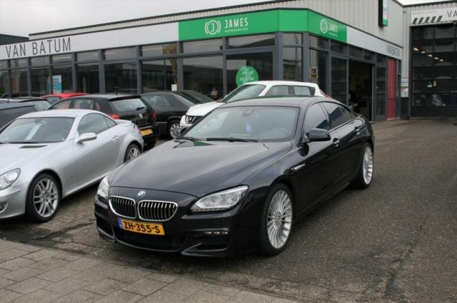 BMW-6 Serie